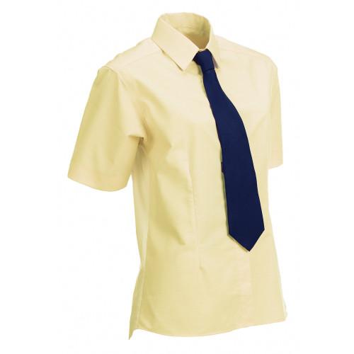 Flexion Show Shirt - Soft Yellow 10