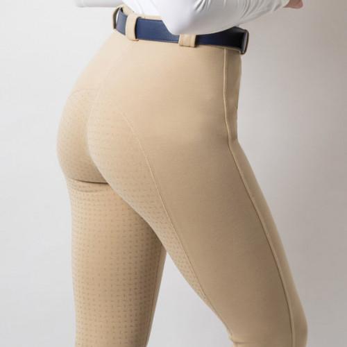 Grip Seat Breeches