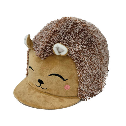 Henry Hedgehog Hat Silk