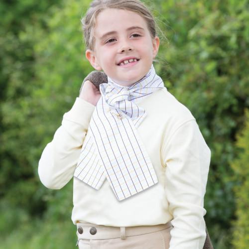 Junior Foxhunter Shirt - Buttermilk 28