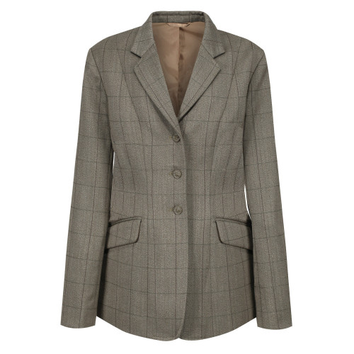 Junior Foxbury Tweed Riding Jacket