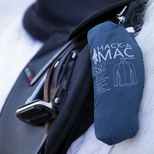 Junior Hack-a-Mac Jacket