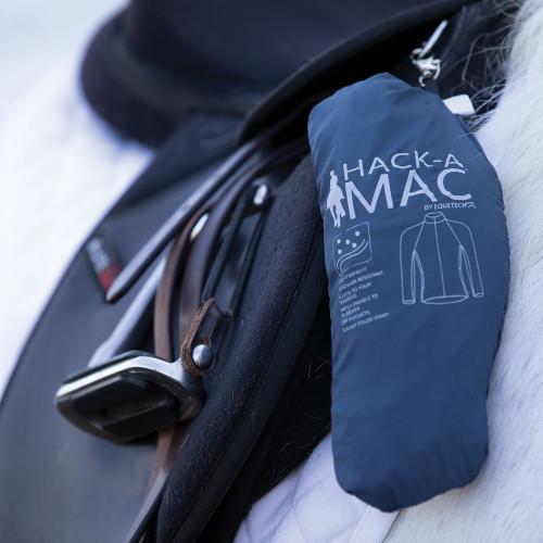 Junior Hack-a-Mac Jacket