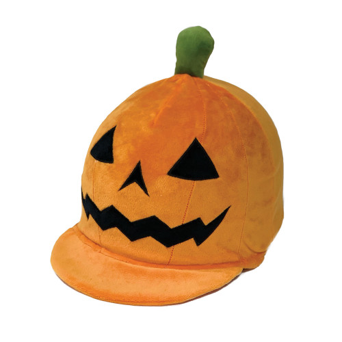 Jack Pumpkin Hat Silk