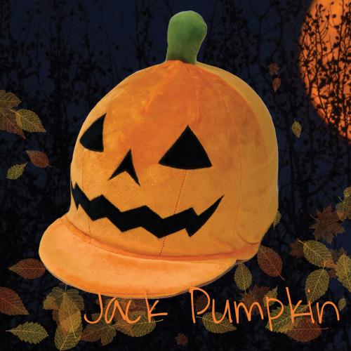 Jack Pumpkin Hat Silk