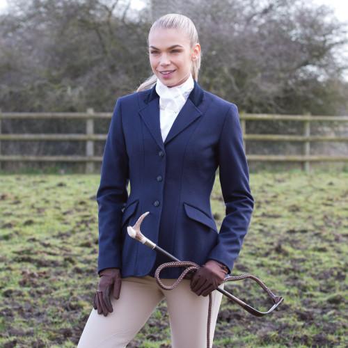 Kimblewick Wool Riding Jacket