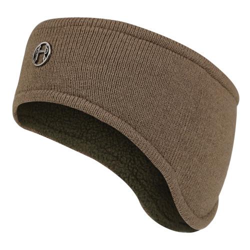 Kontour Knit Headband - Brindle O/S