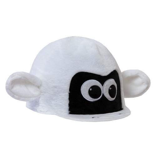 Linett Lamb Hat Silk