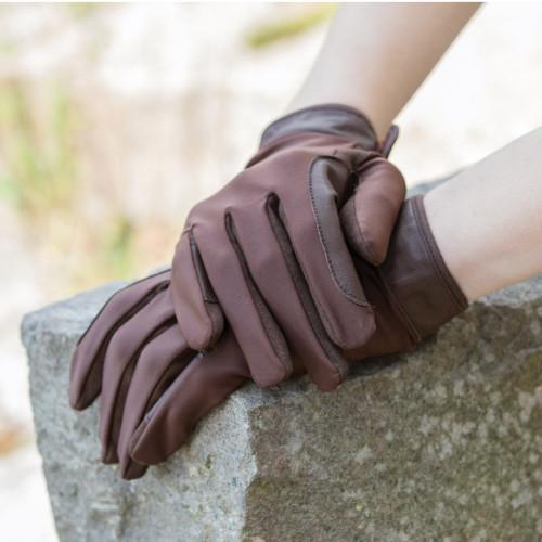 Stretch Show Gloves
