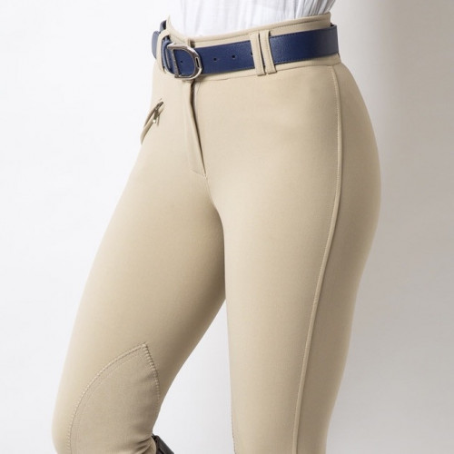 Ladies Foxhunter Hybrid Breeches