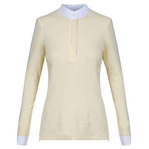 Foxhunter Shirt - Buttermilk 10