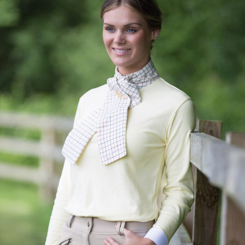 Ladies Foxhunter Shirt