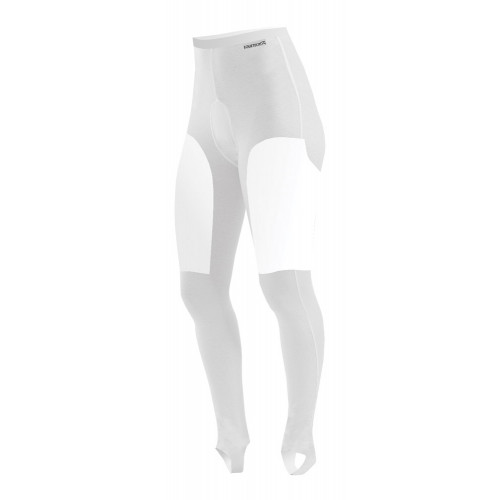 Thermal Stirrup Under Breeches - Long