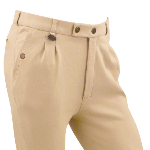 Mens Casual Breeches