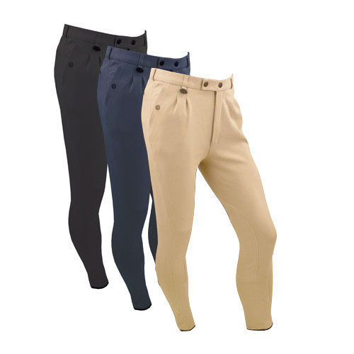 Mens Casual Breeches