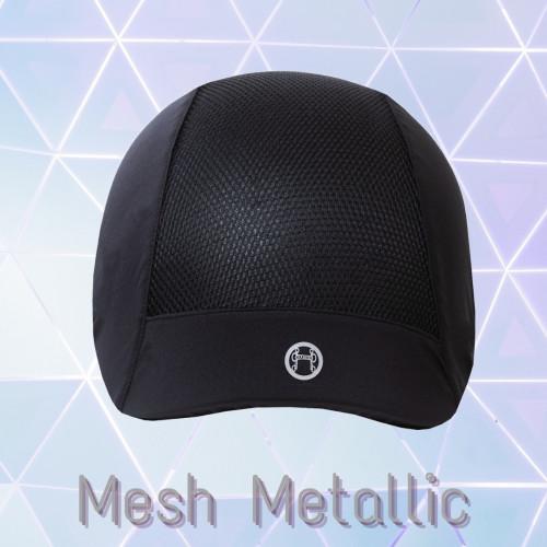 Mesh Hat Silk