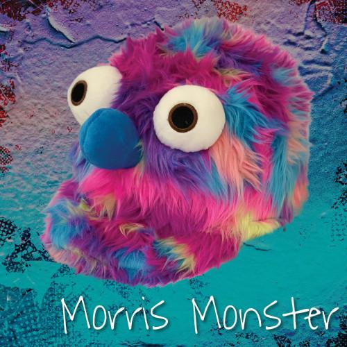 Monster Hat Silk