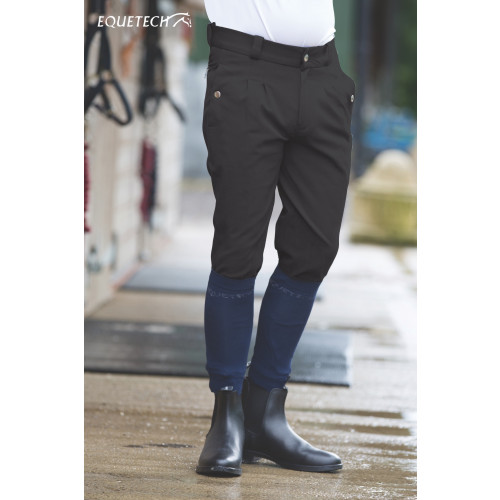 Mens Kingham Breeches