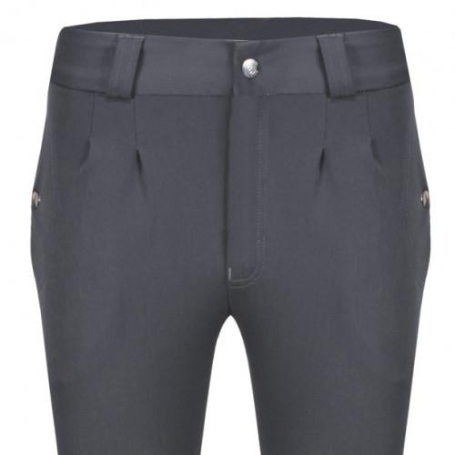 Mens Kingham Breeches - Grey 30