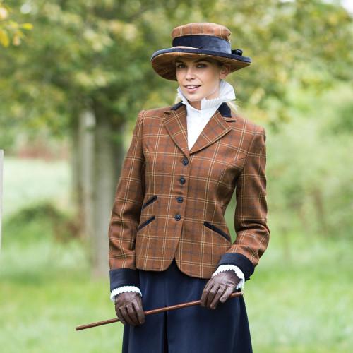 Marlow Tweed Lead Rein Jacket