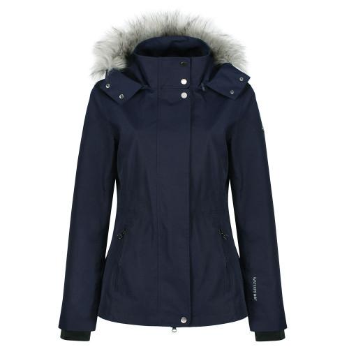 Moorland Waterproof Jacket