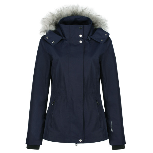 Moorland Waterproof Jacket
