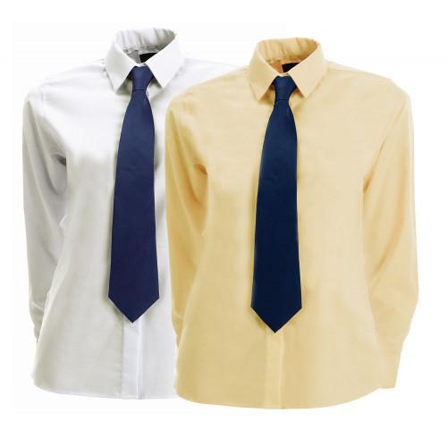 Junior Stretch Show Shirt (long sleeved)