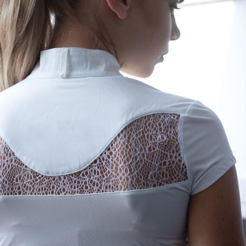 Pelham Lace Competition Shirt