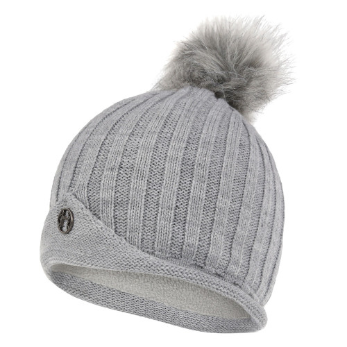 Prestwick Pom Knit Winter Hat