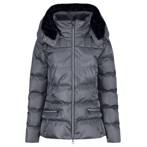 Padbury Quilted Coat