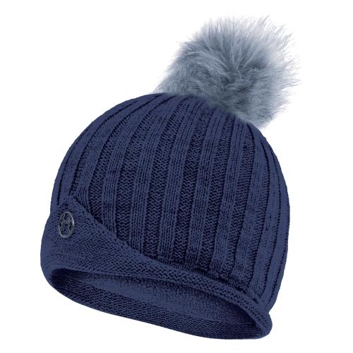 Prestwick Waterproof Pom Knit Winter Hat