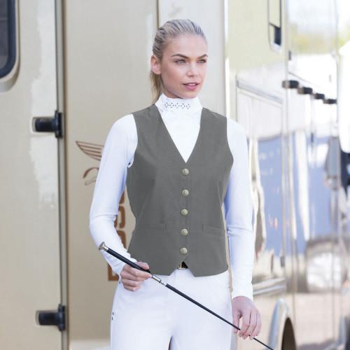 Quantum Dressage Waistcoat