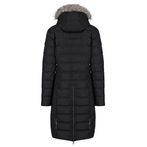 Revive Long Padded Coat