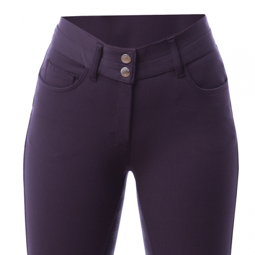 Shaper Breeches