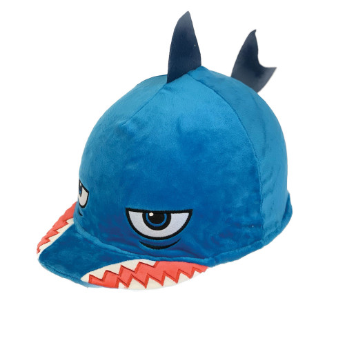 Sammy Shark Hat Silk