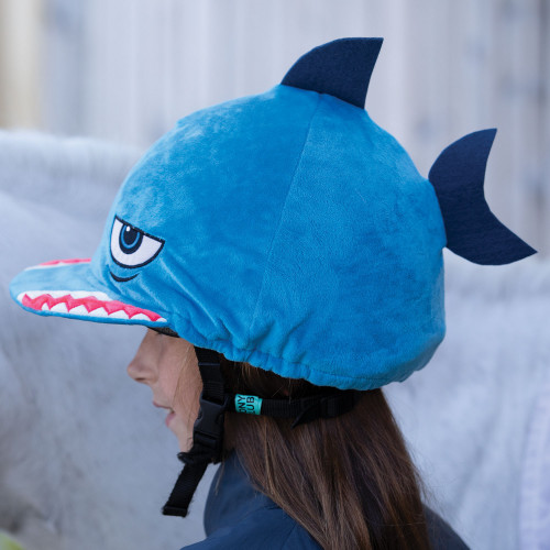 Shark Hat Silk