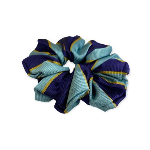 Junior Hair Scrunchie - PC Stripes