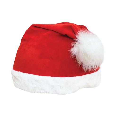 Santa's Hat Silk
