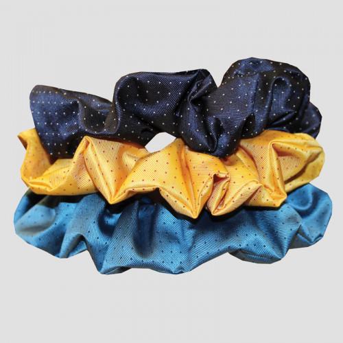 Hair Scrunchies - Ultra Pin