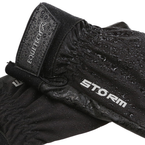 Storm Waterproof Riding Gloves