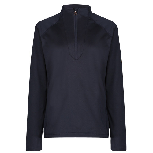 Thermic Zip Base Layer