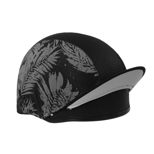 Tropics Mesh Vented Hat Silk