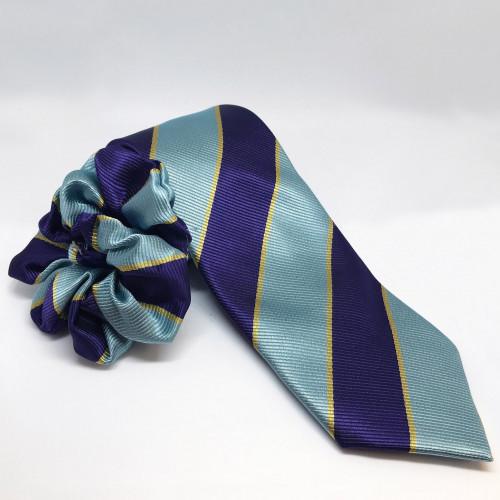 Junior PC Striped Ties