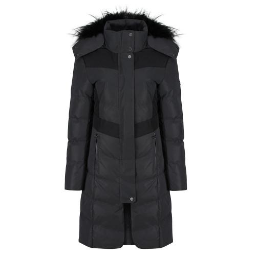 Vision Long Padded Coat
