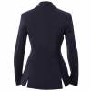Jersey Deluxe Competition Jacket - Navy - 34