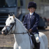 Junior Jersey Deluxe Competition Jacket  - Navy 30R