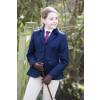 Childs Kimblewick Wool Riding Jacket - Navy 22