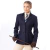 Kimblewick Wool Riding Jacket - Navy 32