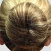 Fine Bun Net (2PK) - Blonde