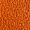 Stirrup Leather Belt - Orange X-Small (70cm)